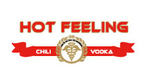 Hot Feeling Vodka