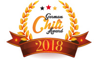 German Chili Award